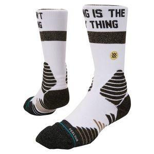 Stance || NWT || Basketball Crew Socks